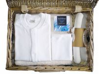 Horsey Horsey Boys Luxury Baby Gift Hamper